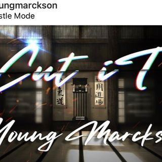 S3: Special Edition Episode- Black Empowerment w/ artist Young Marckson