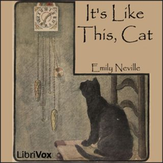 It's Like This, Cat by Emily Neville 2 Cat Lovers' Fiction Audiobooks No Copyright