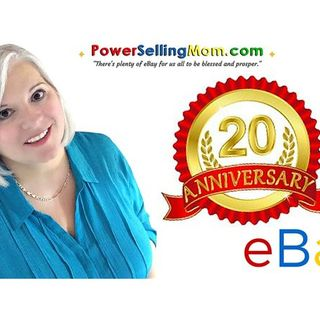 eBay Returns at a Glance #ebay20