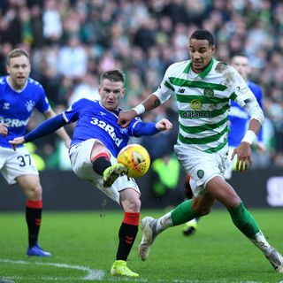 Old Firm, title race & transfers analysed
