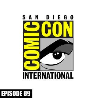 San Diego Comic-Con 2019 Recap