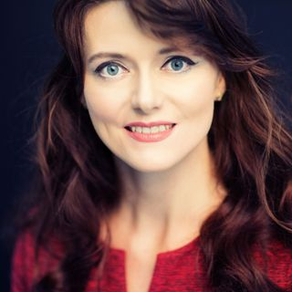 PC24: O pięknie, duchowości i coachingu transformacyjnym - rozmowa z Lidią Czarkowską