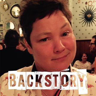 Backstory with Julie Jepson