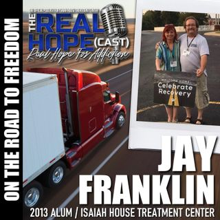 On The Road To Freedom (Jay Franklin)