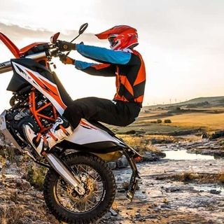 What is dirt bike VIN and how to check it-