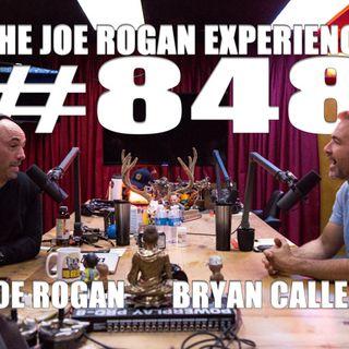 #848 - Bryan Callen