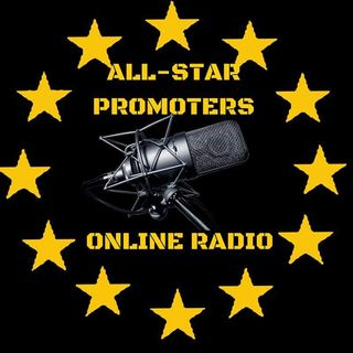 Allstar Promoters Radio 1st episode of 2018 Mix
