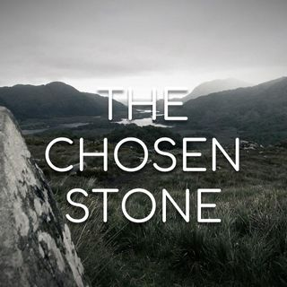 The Chosen Stone - Morning Manna #2789