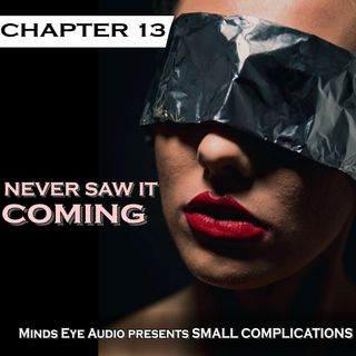 Small Complications - CH 13 - Never Saw It Coming