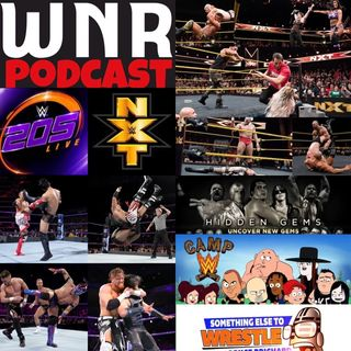 WNR160 WWE NETWORK REVIEW JUNE
