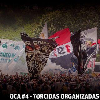 OCA#4 — Torcida Organizada, com Chico Malfitani