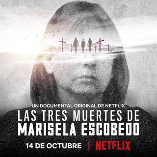 """""""LAS 3 MUERTES DE MARISELA ESCOBEDO"""""""
