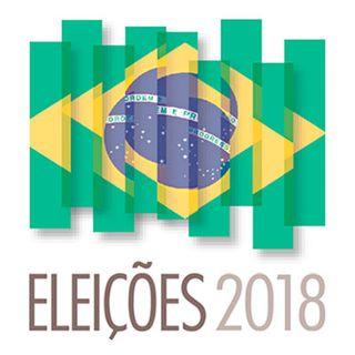 Entrevista com Roberto Robaina (PSOL)