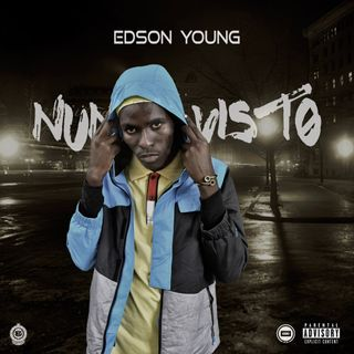 05 - Edson young (Feat W No Beat) - É Mentira