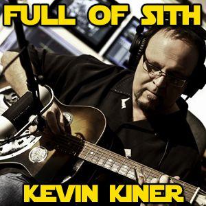 Special Release: Kevin Kiner