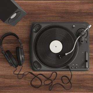 Números de la industria musical