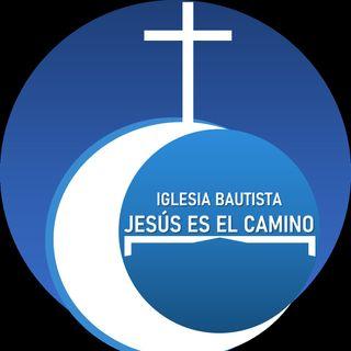 Iglesia Bautista Jesús es el Camino