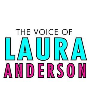 Voice of Laura Anderson Commercial Demo