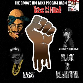 THE GROOVE HOT MIXX PODCAST RADIO DJ BUGZ WESTCOAST ALLSTAR SHOW