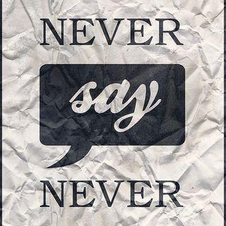 The Kitten Kong Show: Never Say Never.