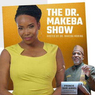 THE DR. MAKEBA SHOW, HOSTED BY DR. MAKEBA MORING - AUG 16