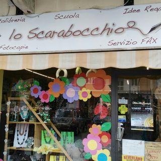 Buon Compleanno Allo Scarabocchio Di Sangano
