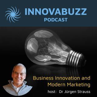 John Foley, Building High-Performance and a Culture of Excellence - InnovaBuzz 303