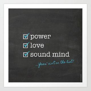 Ep 5. A Sound Mind