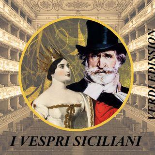 L'opera 19 - Giuseppe Verdi - I Vespri Siciliani - James Levine