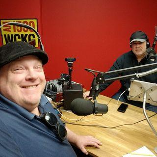Matt Kissane Talks Chicago Stuff With Bobby Hitz