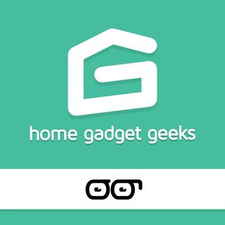 The One with Sarah, Media Center, New Home Automation and Tech with the Kids - HGG390