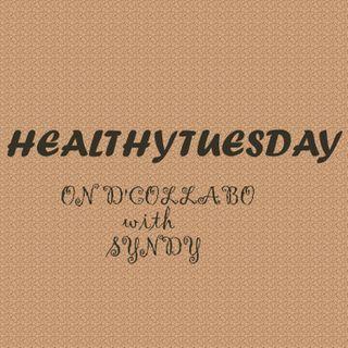 Healthy Tuesday-TRICHOTILLOMANIA Awareness