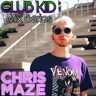 LOLO Knows Club Kid Mix Series... Chris Maze, Pittsburgh