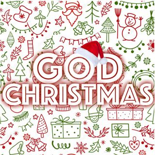 God Christmas
