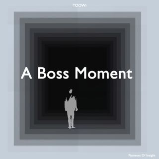 Episode 04 - A Boss Moment
