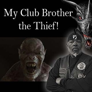 A Club That Protects Thieves and Liars is Full of Thieves and Liars