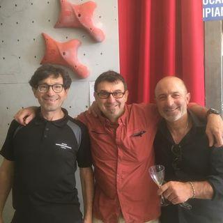 climbingradio: Storie dell'arrampicata Emiliana