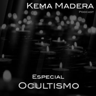 Especial - Ocultismo