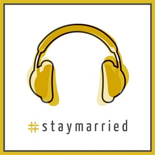 Season 2 of The #staymarried Podcast is COMING SOON!