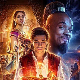 POP-UP NEWS - Aladdin: il film supera il cartone animato!