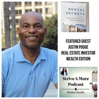 Wealth Edition- The Secrets of Renting That Work in Your Favor
