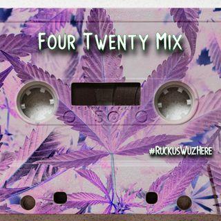 Four Twenty Mix