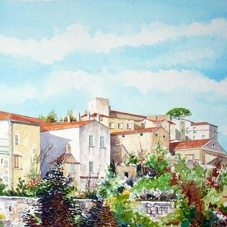 2. EBOLI, by Ernesto Granese