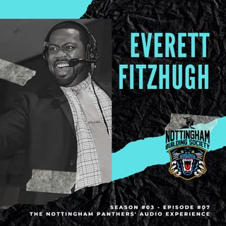 Everett Fitzhugh | Season #03: Episode #07