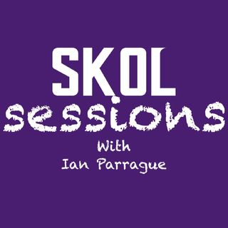 SKOL Sessions - The Offensive Line