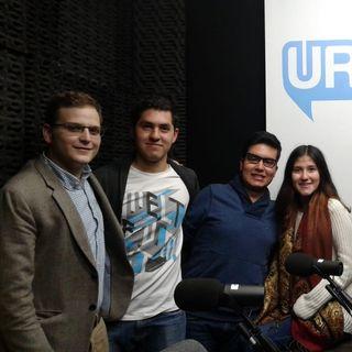 Bogotá un debate de 480 años