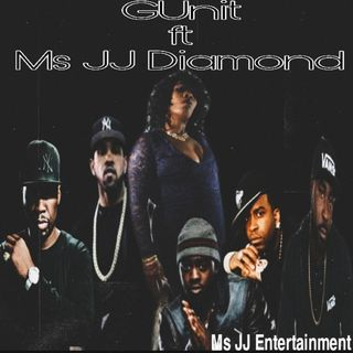 Gunit ft Ms JJ Diamond