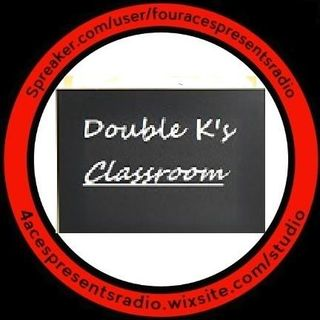Double K's Classroom Episode #46 (2018 World Series)