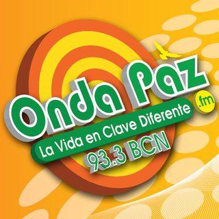 Onda Paz Barcelona - Radio