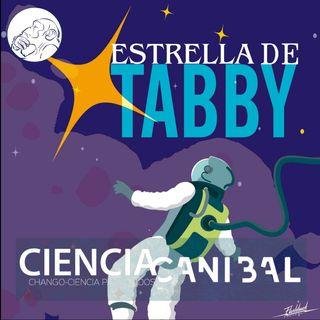 1-5 La Estrella de Tabby y la tercera detección de Ondas Gravitacionales